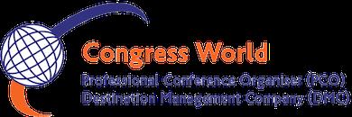 Congress World – Τουριστικές και Συνεδριακές Επιχειρήσεις Α.Ε